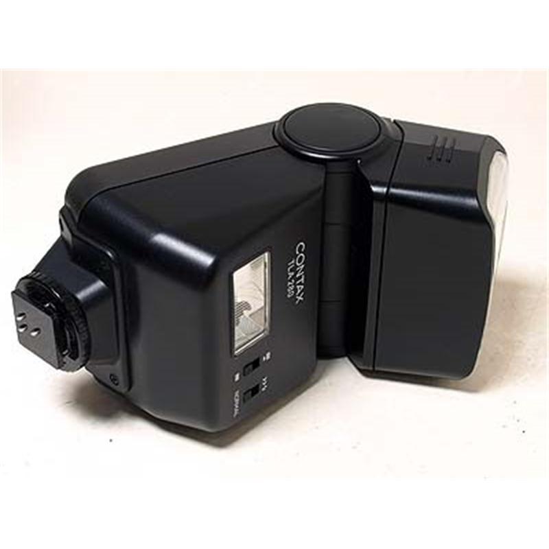 Contax TLA280 Flash Image 1