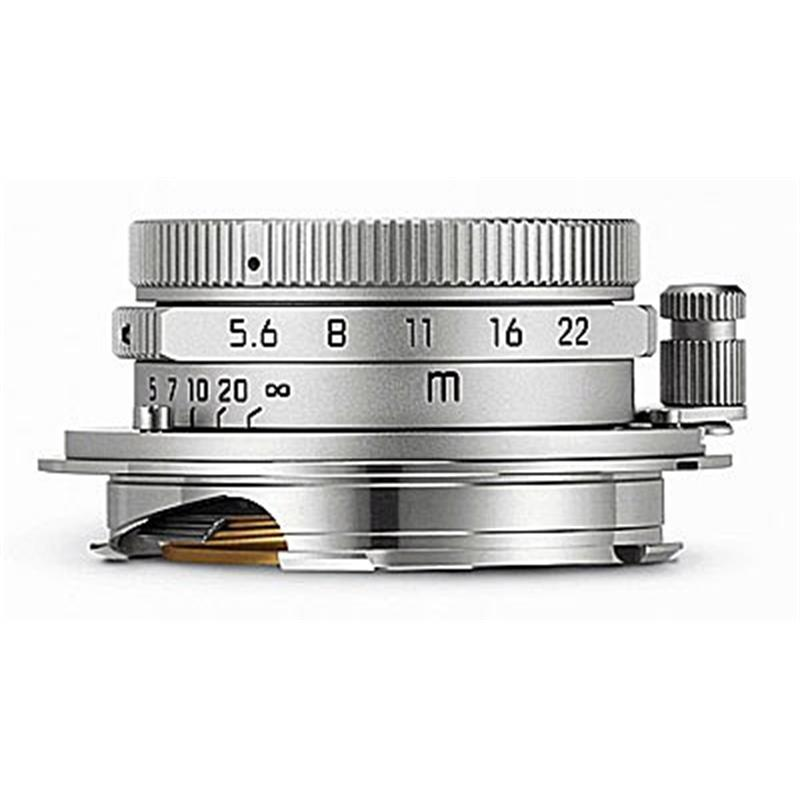 Leica 28mm F5.6 Chrome Thumbnail Image 1