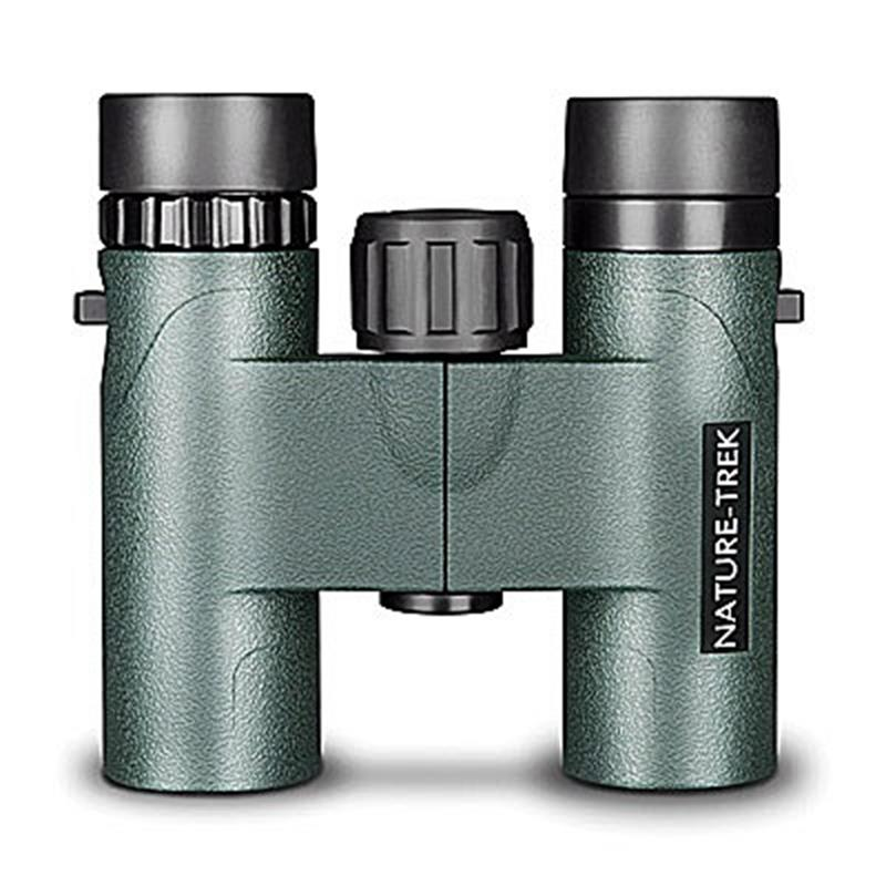Hawke 8x25 Nature-Trek - Green Image 1