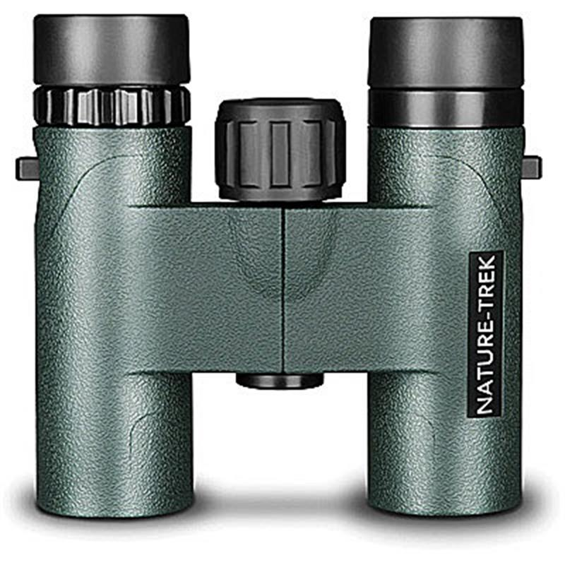 Hawke 10x25 Nature-Trek - Green Image 1