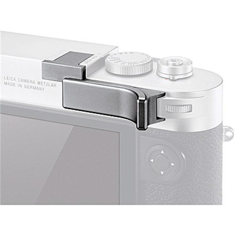 Leica Thumb Support Black M10 (24014)  Image 1