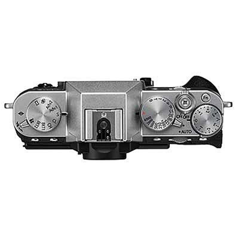 Fujifilm X-T20 Body Only - Silver Thumbnail Image 1