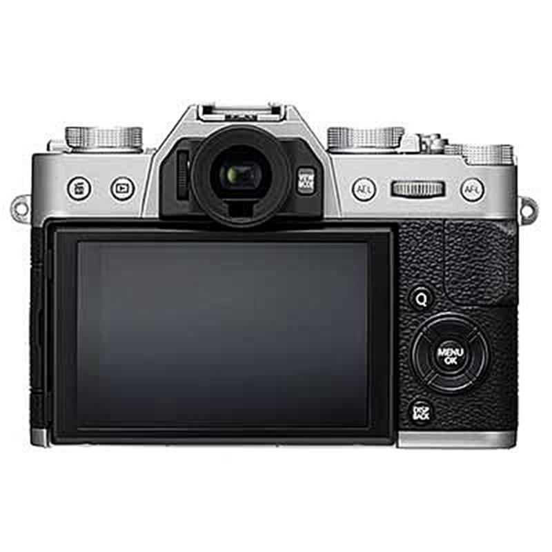 Fujifilm X-T20 Body Only - Silver Thumbnail Image 0