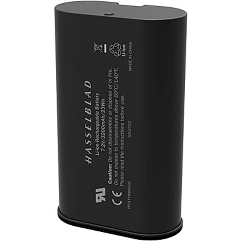 Hasselblad X1D Rechargable Battery 3200 Image 1